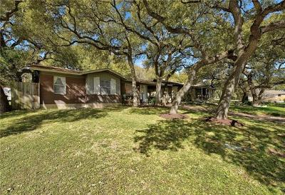 Single Family Home Pending - Taking Backups: 3102 S Oak