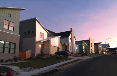 Austin Single Family Home For Sale: 6033 Seville Dr
