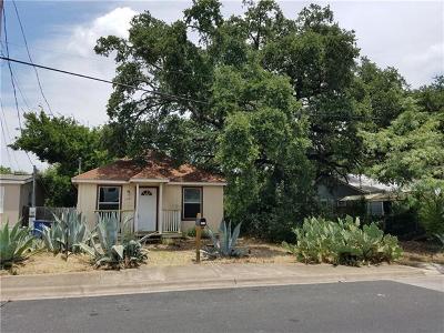Single Family Home For Sale: 1207 Singleton Ave