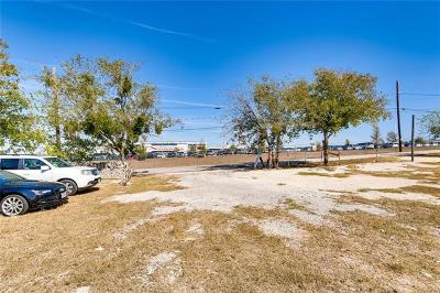 Del Valle Residential Lots & Land For Sale: 13010 F M Road 812