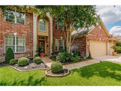 Georgetown TX Single Family Home Sold: $239,000