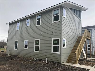 Lockhart Multi Family Home For Sale: 1308 Hausman Dr