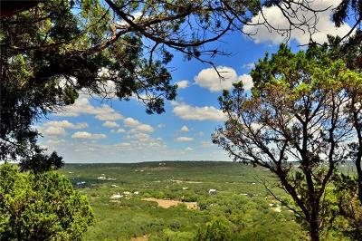 Wimberley Residential Lots & Land Pending - Taking Backups: Hilltop Dr