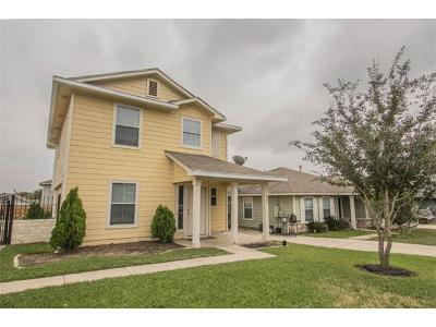 Single Family Home For Sale: 11521 Hungry Horse Dr