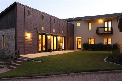 Austin Single Family Home For Sale: 6204 Mesa Dr
