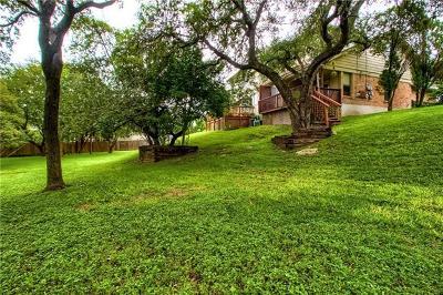 Hays County, Travis County, Williamson County Condo/Townhouse Pending - Taking Backups: 8605 Cima Oak Ln #B-21
