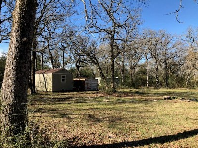 Farm For Sale: Bucksnort