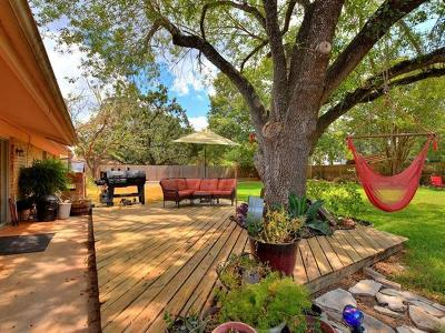 Georgetown Single Family Home For Sale: 117 Clear Springs Rd