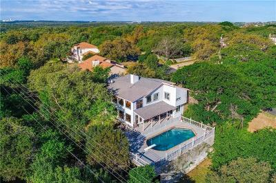 Austin Single Family Home For Sale: 9623 Vista View Dr
