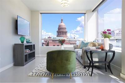 Austin TX Condo/Townhouse For Sale: $549,995