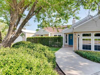 Pflugerville Single Family Home For Sale: 3713 Apple Vista Cir