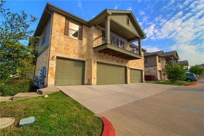 Austin Condo/Townhouse For Sale: 3101 Davis Ln #8701