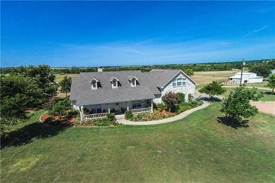 Georgetown Farm For Sale: 2470 County Road 100