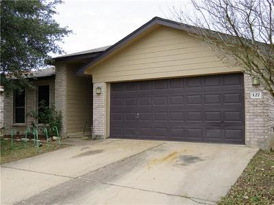 Elgin Single Family Home For Sale: 127 Shenandoah Trl