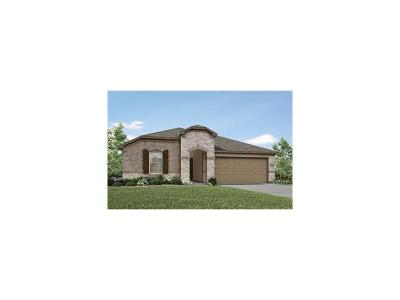 Single Family Home For Sale: 6908 Longford Trl