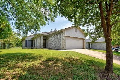 Single Family Home Pending - Taking Backups: 4500 Silverstone Dr