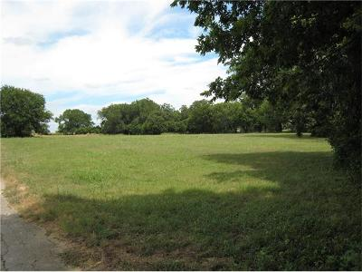 Bastrop County Residential Lots & Land For Sale: 7 James