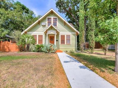 Austin Multi Family Home For Sale: 4310 Avenue G