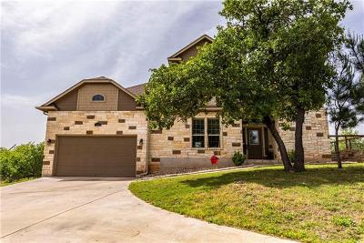 Bastrop Single Family Home For Sale: 109 Iao Ct