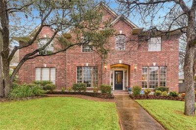 Austin Single Family Home For Sale: 12011 Yarbrough Dr