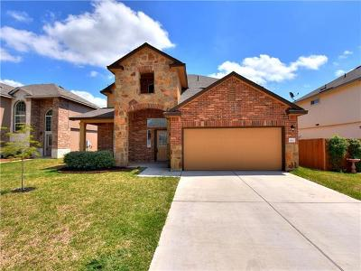 Williamson County Single Family Home For Sale: 400 Foster Ln
