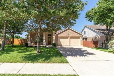 Highlands At Mayfield Ranch, Mayfield Ranch, Mayfield Ranch Ph 04, Mayfield Ranch Sec 05, Mayfield Ranch Sec 08, Preserve At Mayfield Ranch, Village At Mayfield Ranch Ph 05, Village Mayfield Ranch Ph 01 Single Family Home Pending - Taking Backups: 3802 Sky Ln
