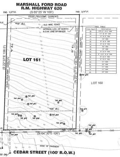 Residential Lots & Land For Sale: 12511 Cedar St
