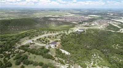 Austin Residential Lots & Land For Sale: 7401 Davenport Divide Rd