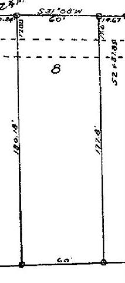 Residential Lots & Land Pending - Taking Backups: 1901 Winsted Ln