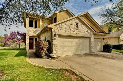 Condo/Townhouse Pending - Taking Backups: 4620 W William Cannon Dr #21
