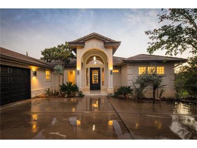 Horseshoe Bay Single Family Home For Sale: 107 Buckeye