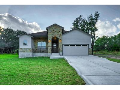 Single Family Home For Sale: 326 Coventry Rd