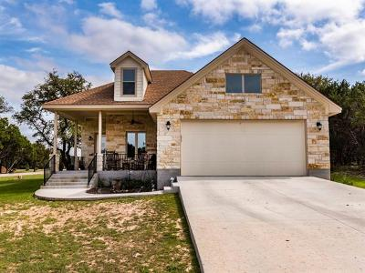 Wimberley Single Family Home For Sale: 1 Dalewood Dr