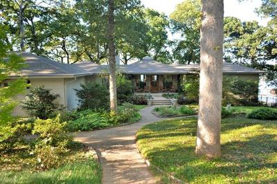 Other TX Single Family Home For Sale: $745,000