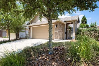 San Marcos Single Family Home For Sale: 209 Silo St