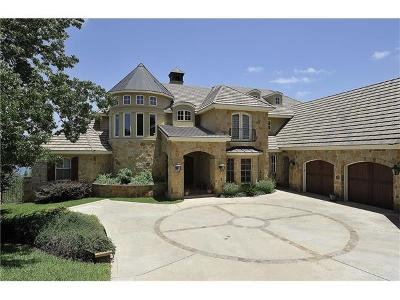 Austin Single Family Home For Sale: 5250 McCormick Mountain Dr
