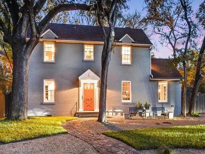 Single Family Home Pending - Taking Backups: 2515 Harris Blvd