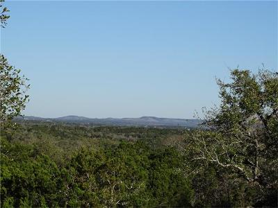 Wimberley Farm For Sale: 5003 Fischer Store Rd