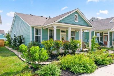 San Marcos Single Family Home For Sale: 328 Perry St