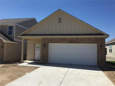 Austin Single Family Home For Sale: 13004 Foreston Dr