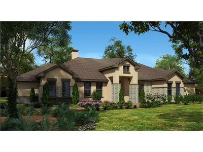 Leander Single Family Home Pending - Taking Backups: 113 Chickasaw Plum Dr
