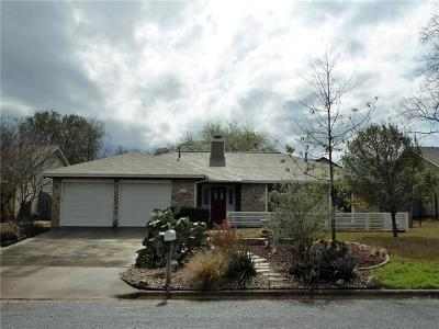 Single Family Home For Sale: 11503 Wiginton Dr