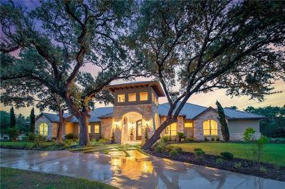Bulverde Single Family Home For Sale: 6110 Cheryl Ann