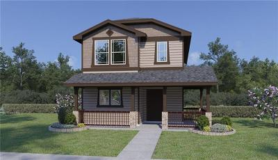 Pflugerville Single Family Home For Sale: 200 Cane River Rd