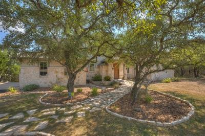 New Braunfels Single Family Home For Sale: 263 Westin Hls
