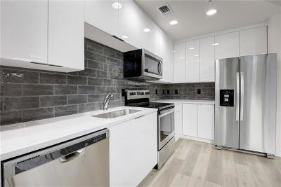 Austin TX Condo/Townhouse For Sale: $525,000