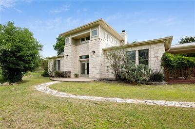 Austin Single Family Home For Sale: 9300 N Madrone Trl