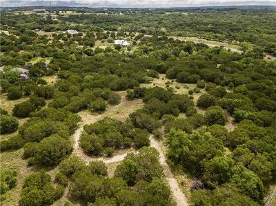 Residential Lots & Land For Sale: 423 Barton Ranch Rd