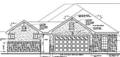 Austin Single Family Home For Sale: 290 Mendocino Ln