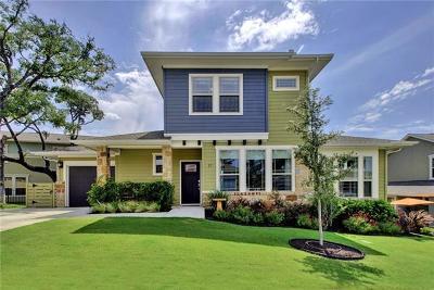 Cedar Park Single Family Home For Sale: 710 Arrow Point Dr #27